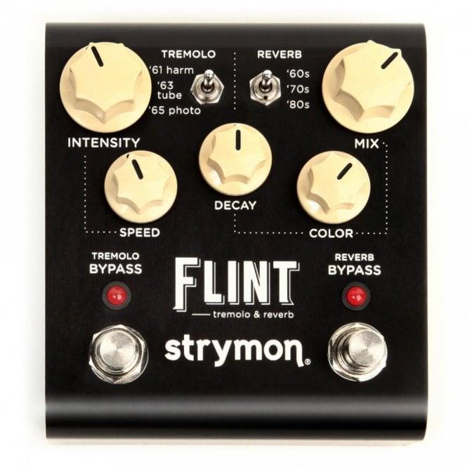 buy strymon flint tremolo reverb pedal. Black Bedroom Furniture Sets. Home Design Ideas