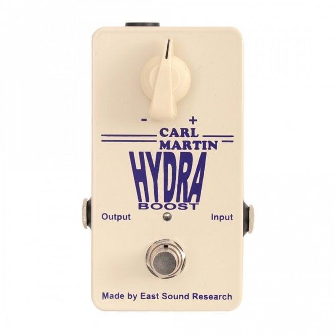 Carl Martin Hydra Boost Pedal