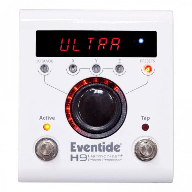 Eventide H9 Multi-Effects Harmonizer Effects Pedal
