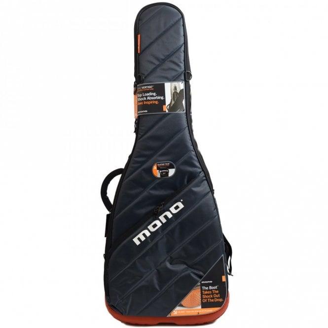 Mono M80 VEG Vertigo Electric Guitar Gigbag - Gig Bag Carry Case - Grey