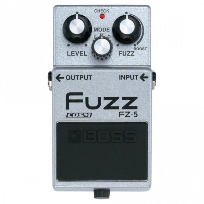 Boss FZ-5 Vintage Fuzz Effects Pedal