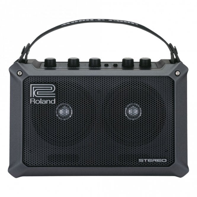 Roland Mobile Cube - Portable Amp with Effects