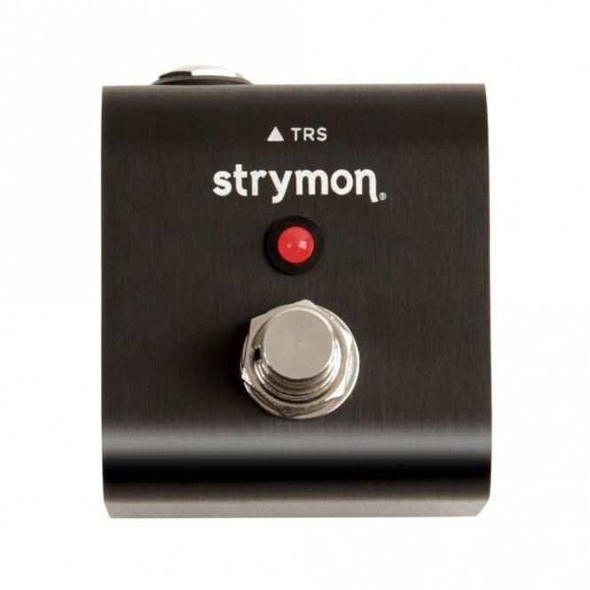 Strymon MiniSwitch, External Tap-Tempo/Boost Switch