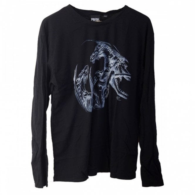 PRS Dragon Long Sleeve T-Shirt