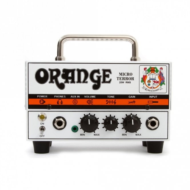 Orange Micro Terror Guitar Amplifier