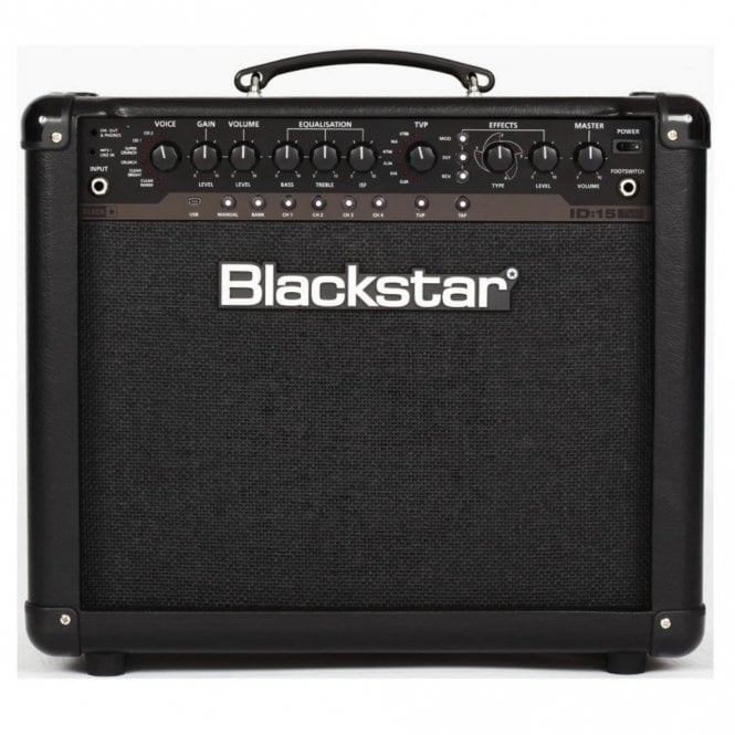 Blackstar ID:15 TVP Programmable Combo Amplifier