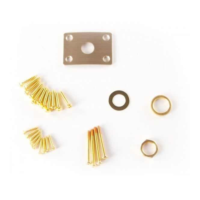 PRS Spare - Hardware Kit, Gold - ACC-4245