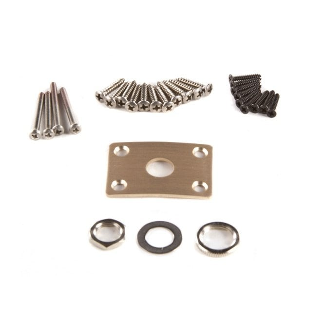 PRS Spare - Hardware Kit, Nickel - ACC-4244