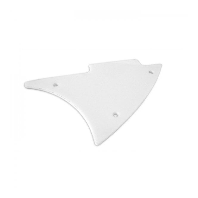 Rickenbacker 330/360 Upper Scratchplate -  White (5003416)