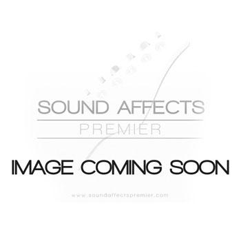 Hofner Bass Control Panel & Wired Jack Socket Perloid (HA2BPC)