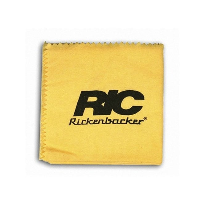 Rickenbacker Genuine Polishing Cloth