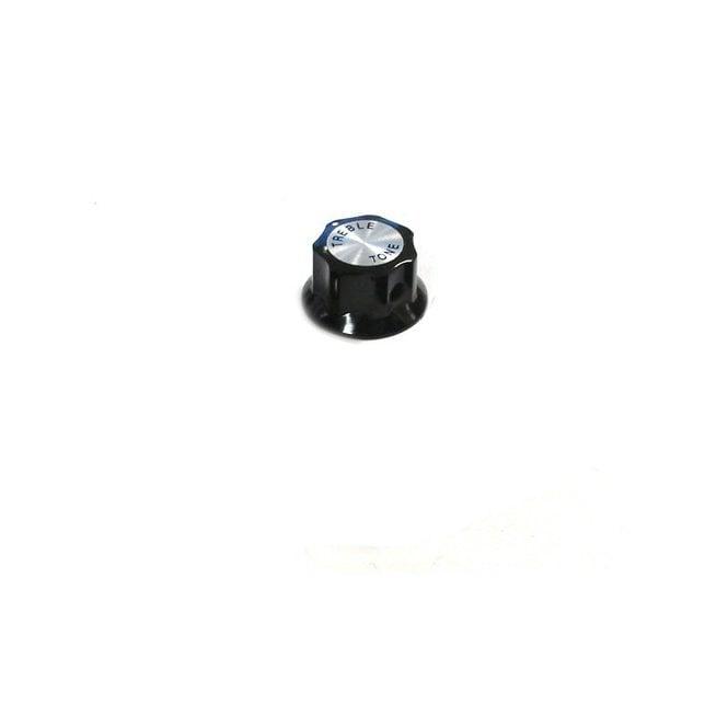 Rickenbacker SINGLE Standard Control Knob - Treble Tone