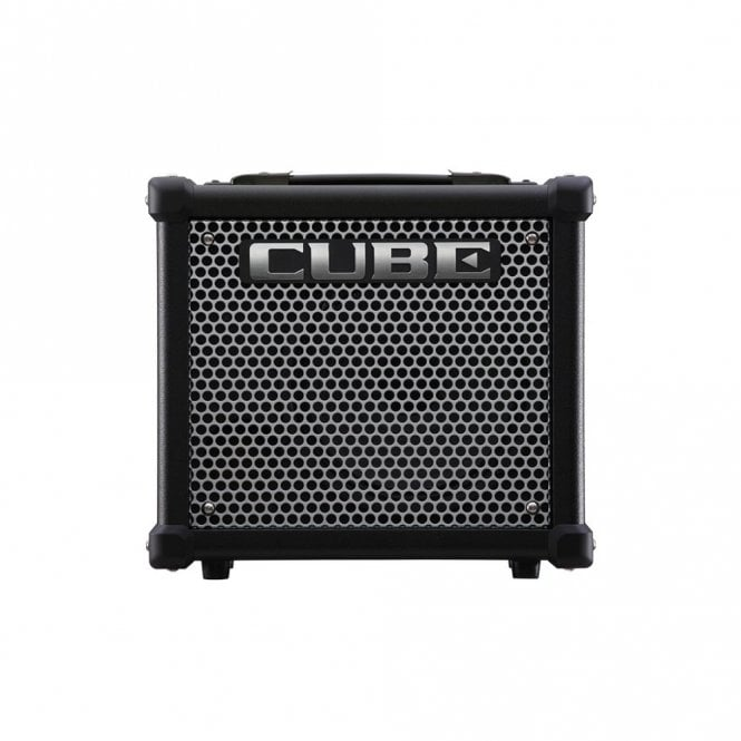 Roland CUBE 10GX - Guitar Practice Amplifier