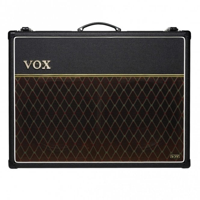 Vox AC30 VR Valve Reactor 30 Watt Combo Guitar Amplifier