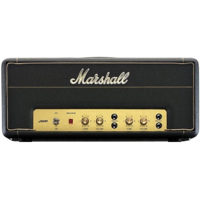 Marshall 2061X 20 Watt Handwired Valve L&B Re-Issue Head