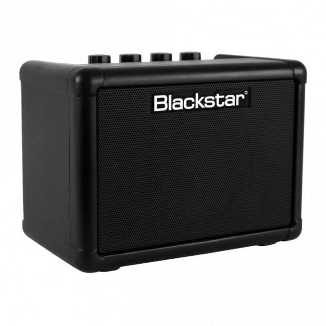 Blackstar Fly 3 Mini Battery Powered 3-Watt Amplifier