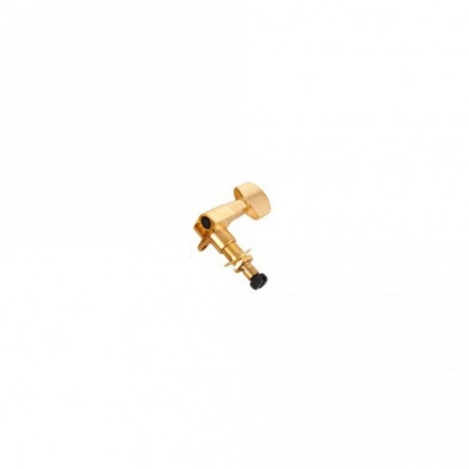 PRS Spare - Phase II Locking Tuner - Treble Side (Gold)
