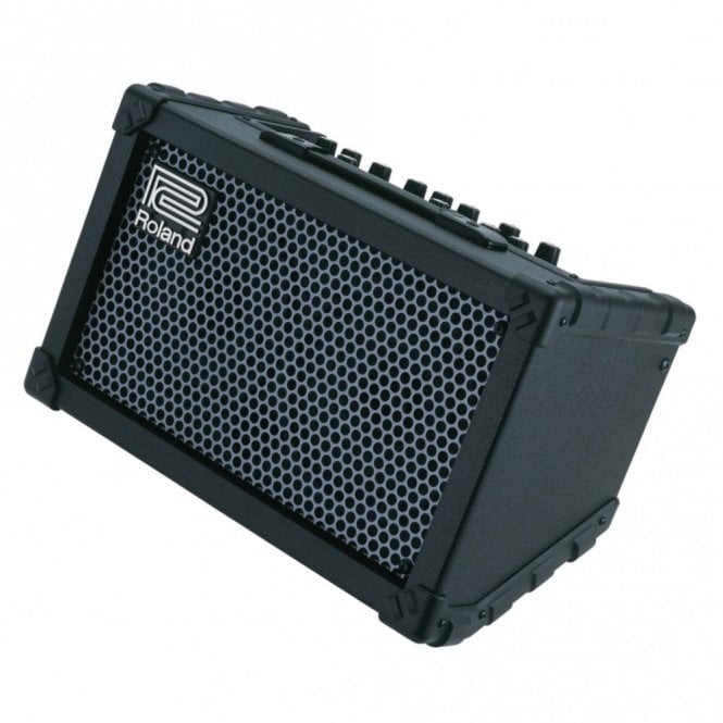 Roland Cube Street Combo Amplifier - Black