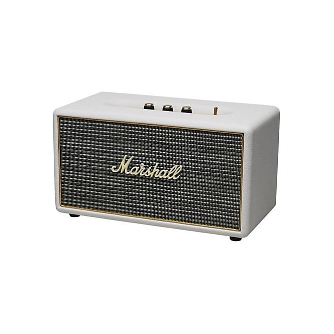 Marshall Stanmore Active Stereo Hifi Speaker - Cream