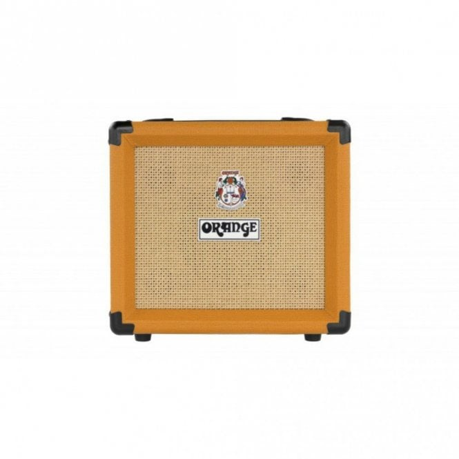 Orange Crush 12 Guitar Combo Amplifier - 12 Watt