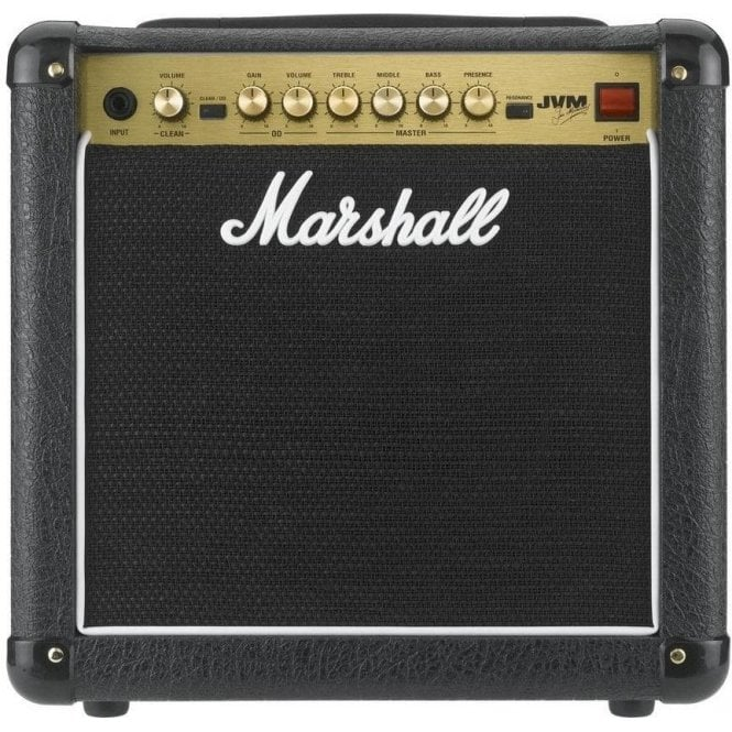 Marshall JVM1-C Valve Combo Guitar Amplifier