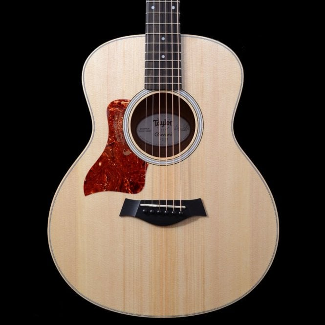 Taylor GS Mini Left Handed Acoustic Guitar in Natural