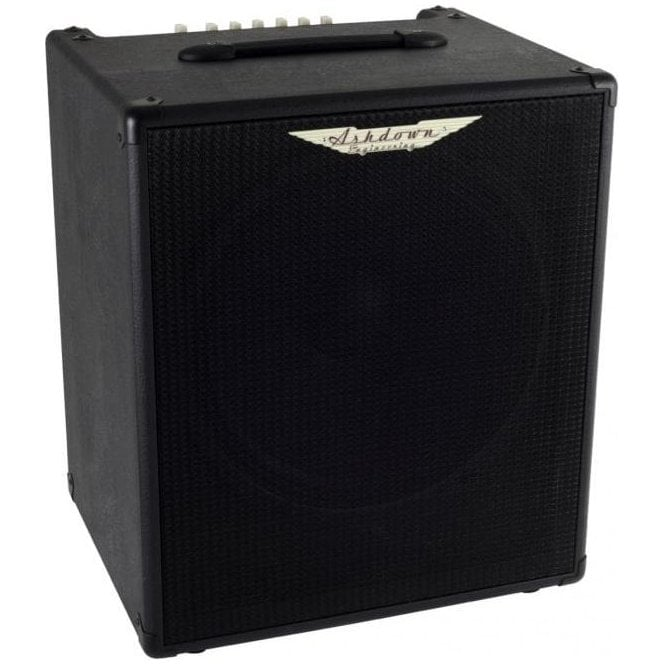 "Ashdown Five 15 - 220 Watt 1x15"" Big Boy Combo Amplifier (AppTek Ready)"