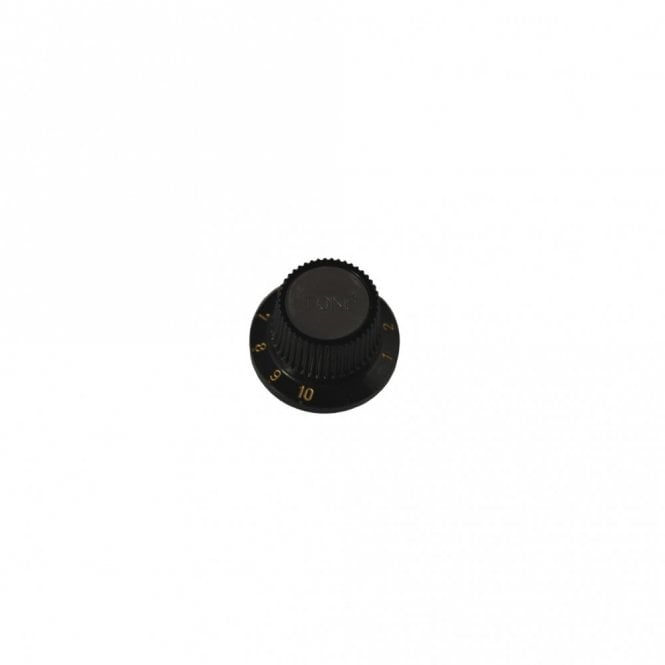 Hofner SINGLE Tone Knob - Black (H90950BT)