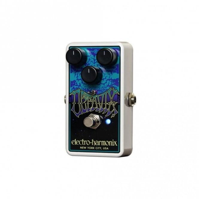 Electro Harmonix Octavix Octave Fuzz Guitar Effects Pedal