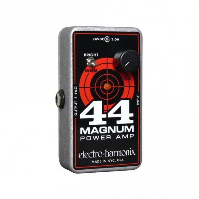 Electro Harmonix 44 Magnum Guitar Power Amp Pedal