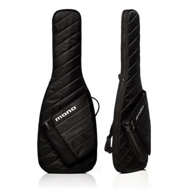 Mono M80 Electric Bass Guitar Sleeve Gigbag - Gig Bag Carry Case - Black