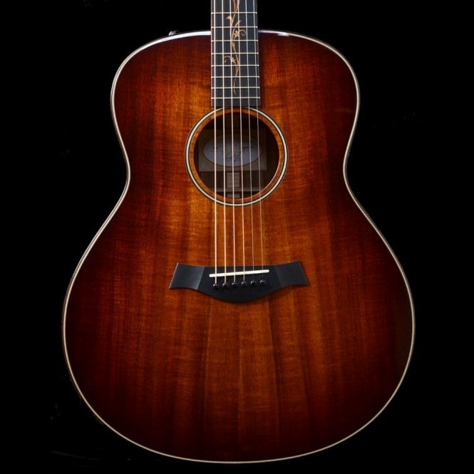 Taylor K28e Grand Orchestra With Hawaiian Koa, Electro Acoustic