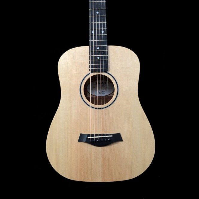 Taylor BT1-E Baby Taylor Travel Electric Acoustic Guitar with Spruce Top