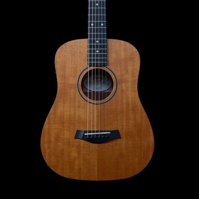 Taylor BT2-E Baby Taylor Travel Electric Acoustic Guitar with Mahogany Top