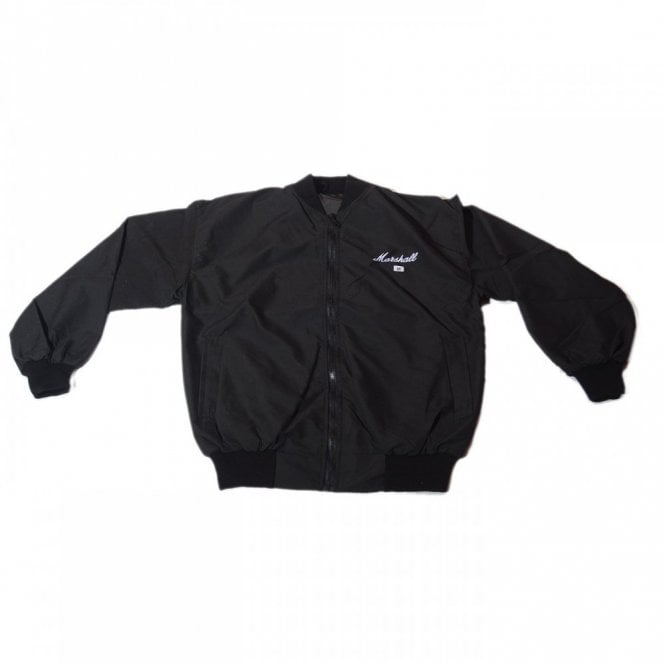 Marshall Bomber Jacket