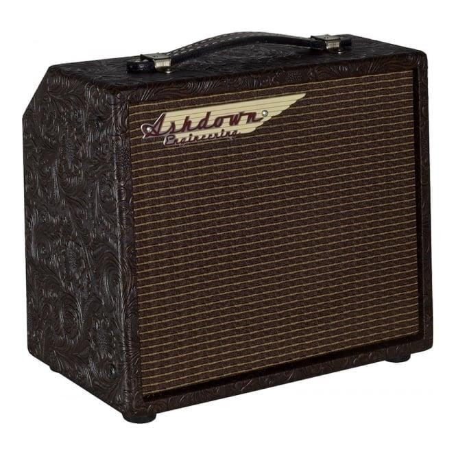 Ashdown Woodsman Parlour 25w Acoustic Amp