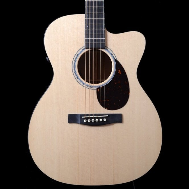 Martin OMCPA4 Performing Artist Series OM Electro-Acoustic Guitar
