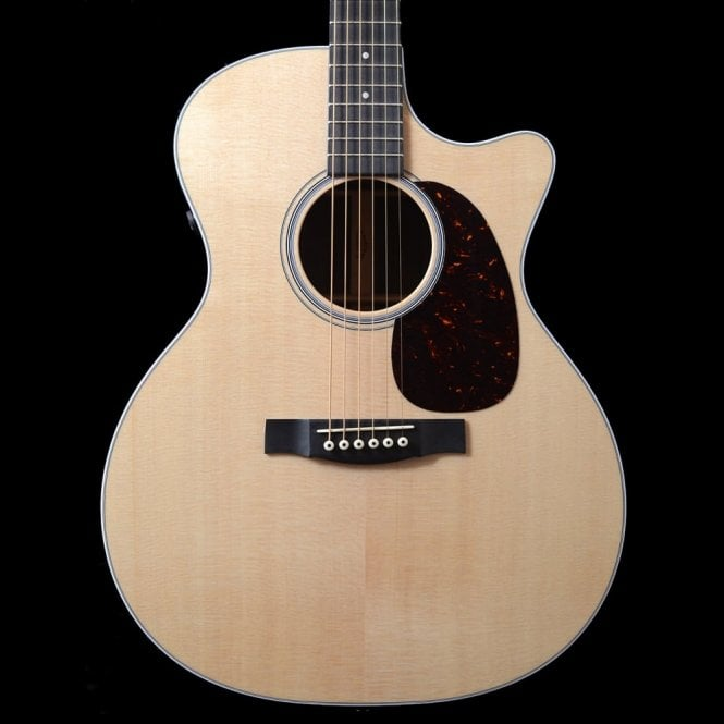 Martin GPCPA4 Rosewood Grand Performance Electro Acoustic With Rosewood Back/Sides