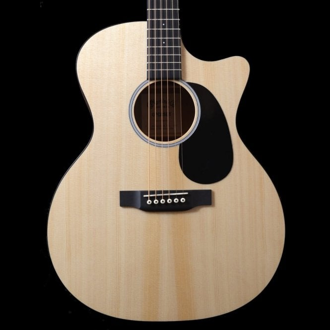 Martin GPCRSGT Road Series Grand Performance Acoustic Guitar