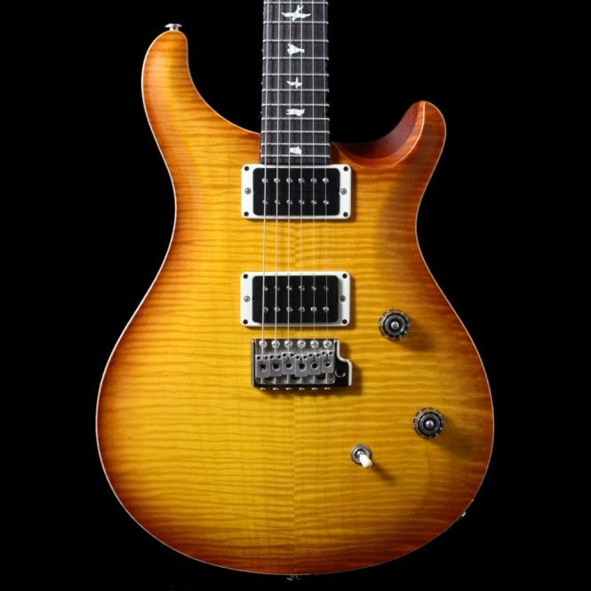 PRS CE 24 In Vintage Sunburst, Classic Electric, Maple Neck, New For 2016