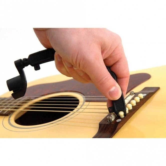 D'Addario Planet Waves Guitar Humidifier Pro