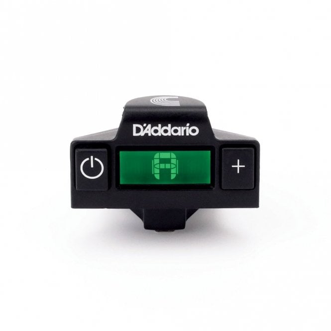 D'Addario Planet Waves NS Micro Soundhole Guitar Tuner