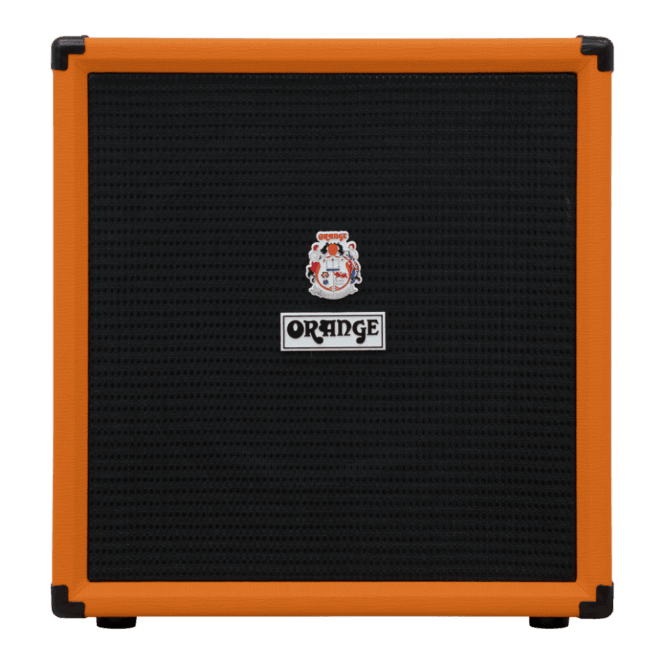 Orange Crush 100 Watt Bass Guitar Amplifier Combo