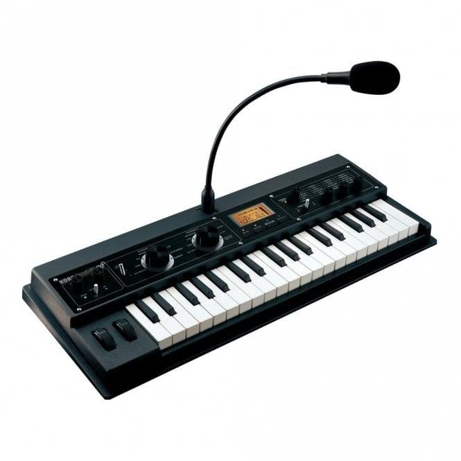 korg microkorg xl synthesizer vocoder sound affects premier. Black Bedroom Furniture Sets. Home Design Ideas