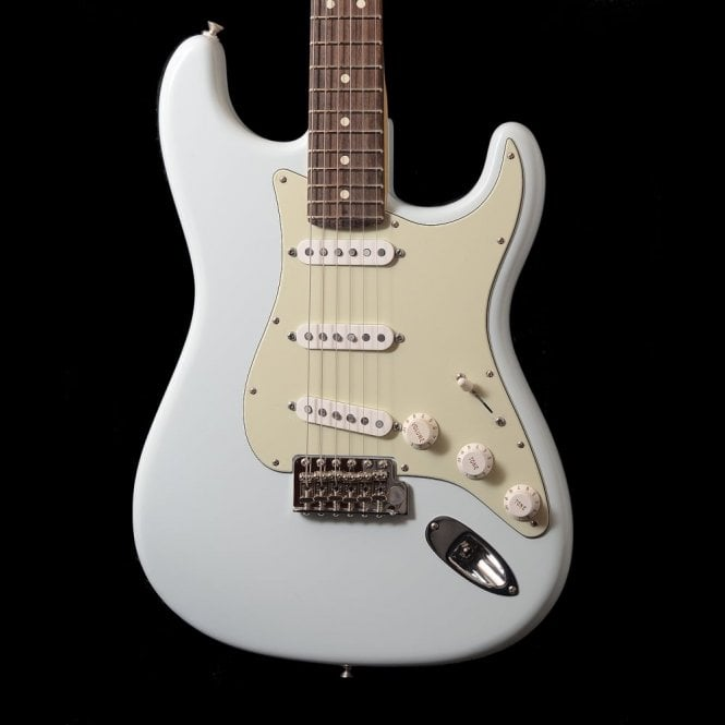 Fender American Special Stratocaster RW, Sonic Blue