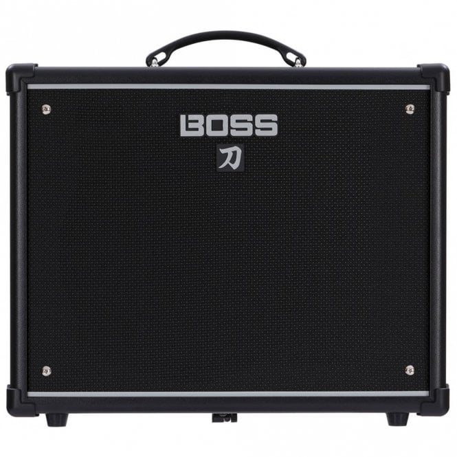 "Boss KATANA 50 Watt Combo 1 x 12"" Amplifier"