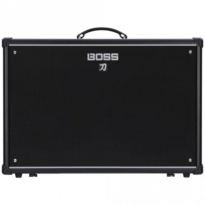 "Boss KATANA 100/212 100 Watt 2x12"" Guitar Amplifier"