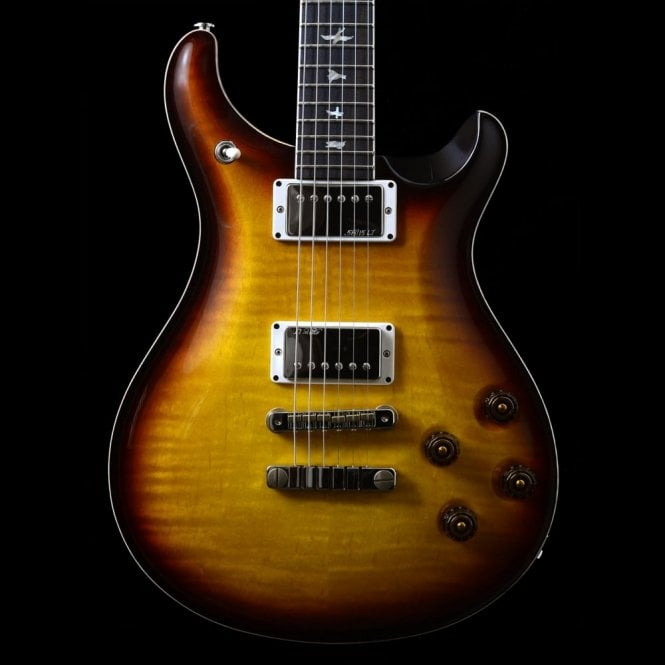 PRS McCarty 594 In McCarty Tobacco Burst #232119, Electric Guitar
