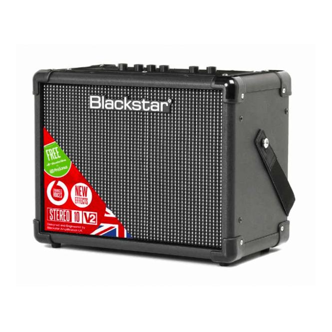Blackstar ID:CORE Stereo 10 V2 Combo Amplifier for Guitar