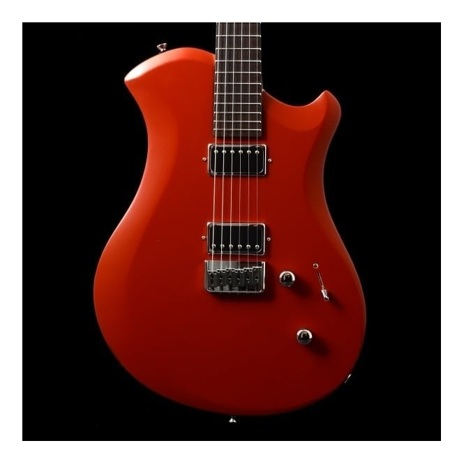 "Relish Bloody ""A"" Mary Aluminium Frame Electric Guitar"